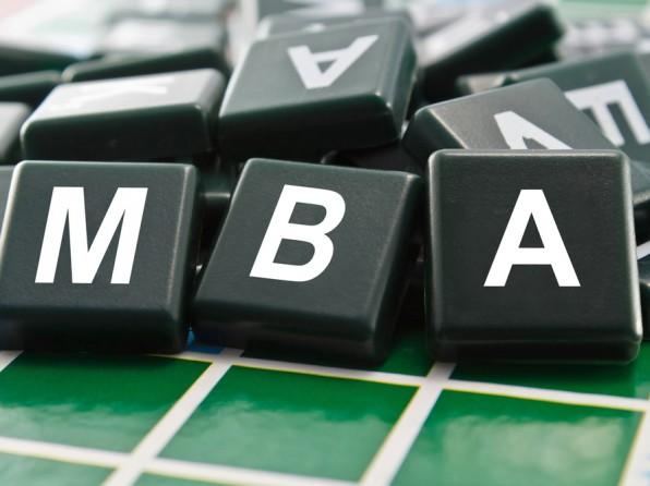 O MBA programech