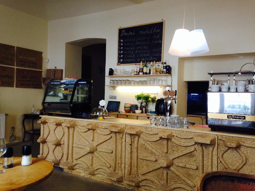 pracovna kavarna