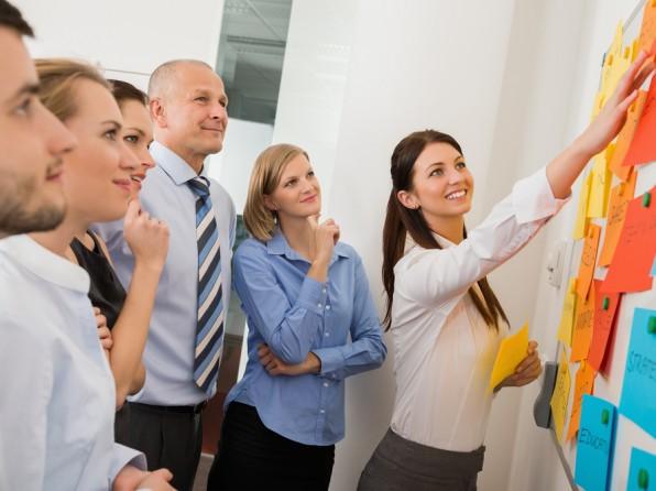 Jak získáte práci v reklamě a marketingu