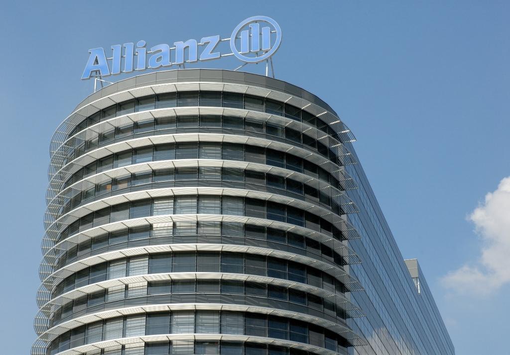 Allianz budova v Praze_CR
