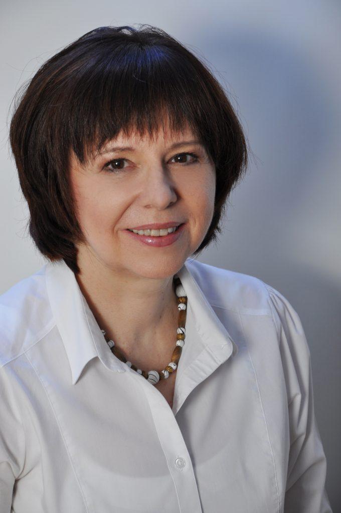 Ludmila Johanovska