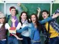 Průvodce maturitním rokem: Nervy, stres a večírky