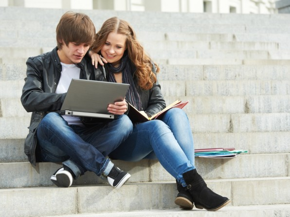 6 kroků, jak si vybrat vysokou školu