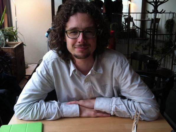 Startup není jen nápad, říká Čech ze Silicon Valley