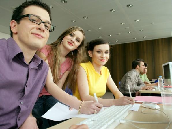 Studenti pozor: tyto firmy stojí o vaše nápady