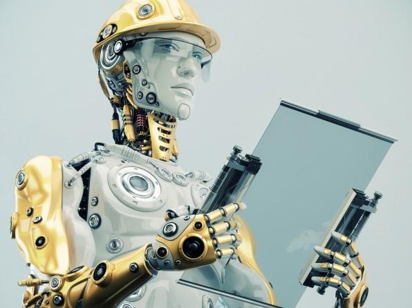 Nahradí vás v práci roboti?