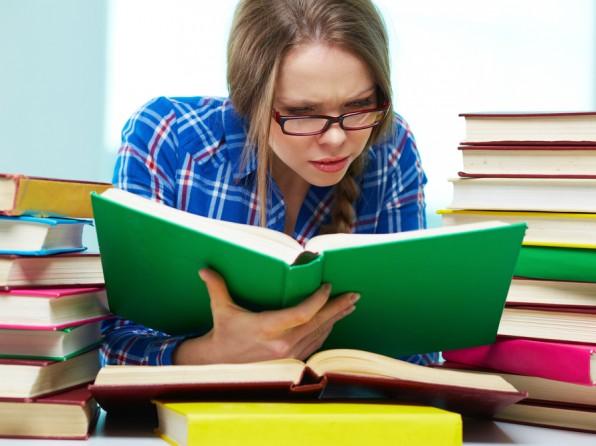 Učení nesmí bolet! 8 tipů, jak efektivně studovat