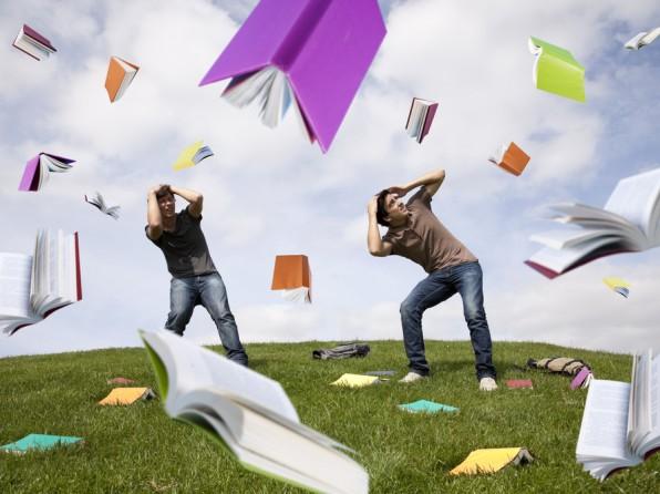 17 věcí, které chápete, když studujete dvě školy naráz