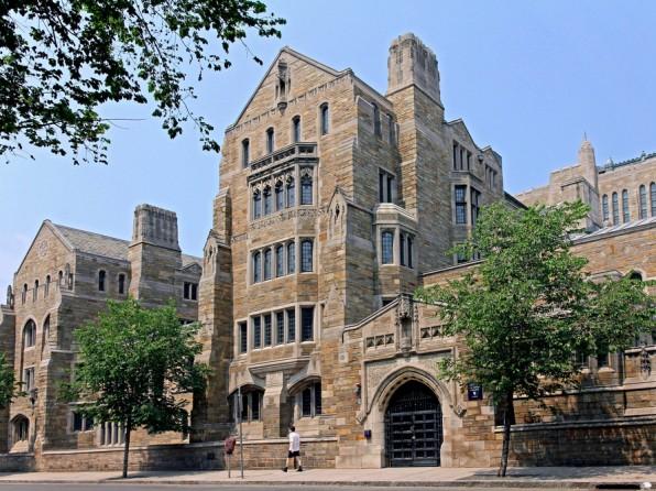Harvard, Yale, LSE. Jak se tam můžete dostat?