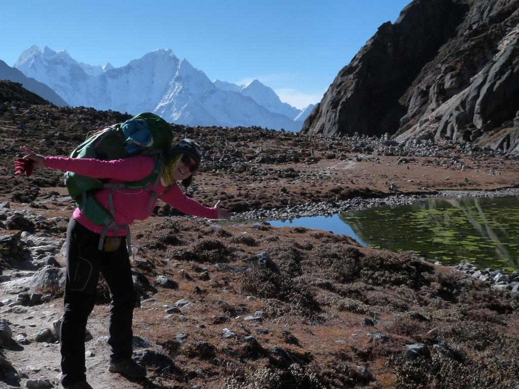 Lucie - Himaláje