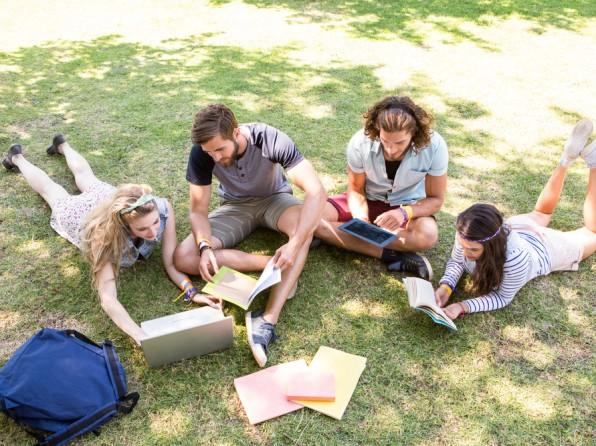 7 tipů na letní školy pro vysokoškoláky