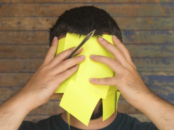 6 chyb, které brání úspěchu (a dělá je většina z nás)