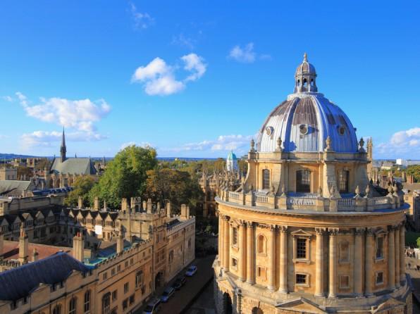 7 nadací, které vám zaplatí studium v cizině