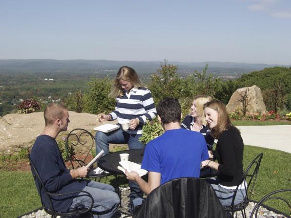 Studentské prázdniny: letní školy v blízkém zahraničí