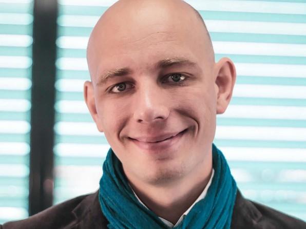 Petr Pouchlý: při networkingu víc dávejte než berte