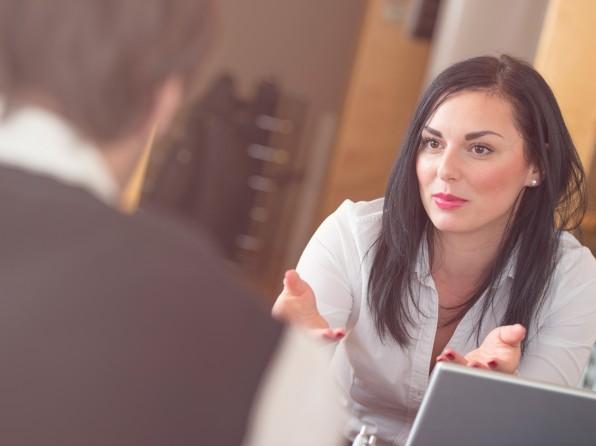 Jak poznáte, že se vám v nové práci bude líbit