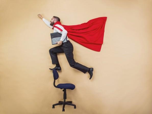 V inzerátu hledají supermana: nevadí, i tak na něj odpovězte