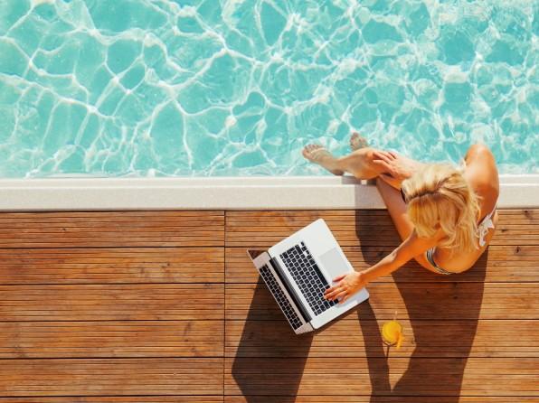 Nabídek je v létě více, ale CV posílá méně lidí. Využijte toho
