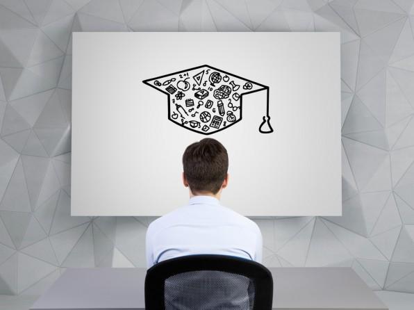 Velké platové tajemství: kolik dostávají absolventi?