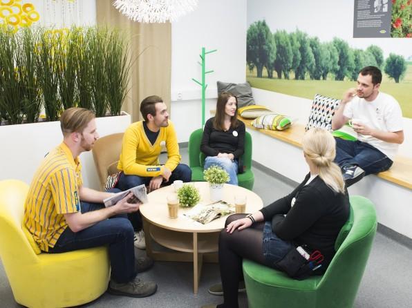 IKEA na Profesia Days ukáže, jak se ve firmě uplatnit