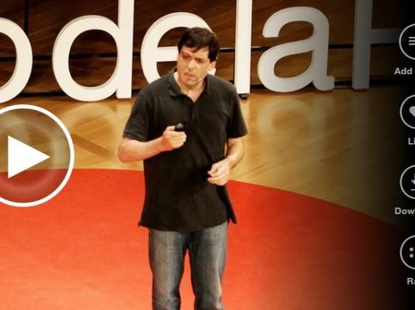 VIDEO: Jak vzniká  náš dobrý pocit z práce