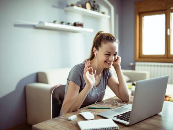 Jak se připravit na online pohovor
