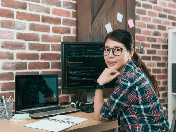 Programátorské CV: pište o projektech, technologiích i o tom, co vás láká do budoucna