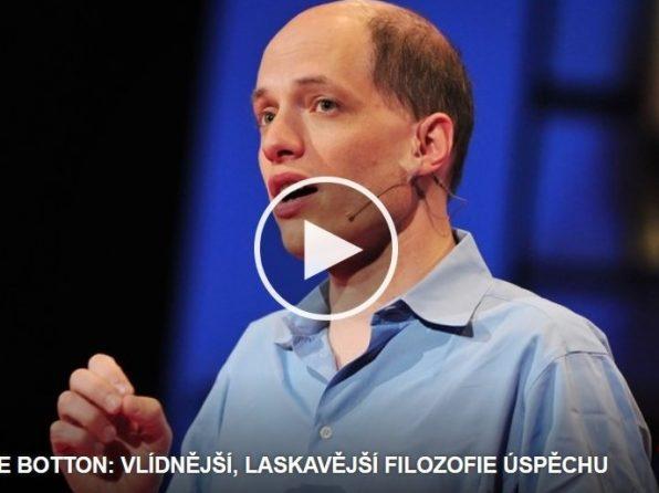 Video: Proč dnes tolik lidí trpí úzkostí z úspěšného života
