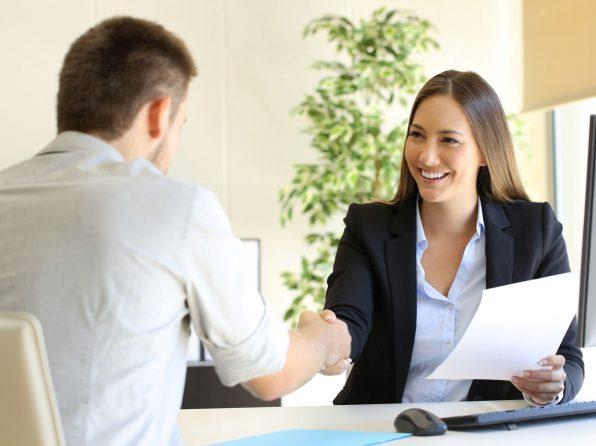 Jak zaujmout na pohovoru? Zeptali jsme se HR manažerů