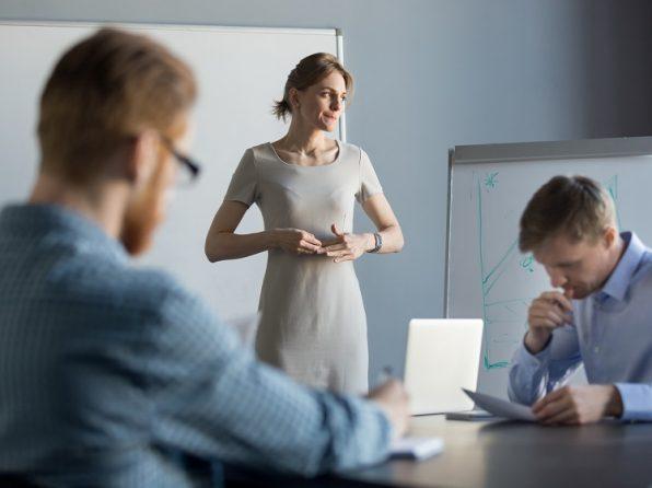 Neopakujte chyby svých šéfů. Raději udělejte vlastní