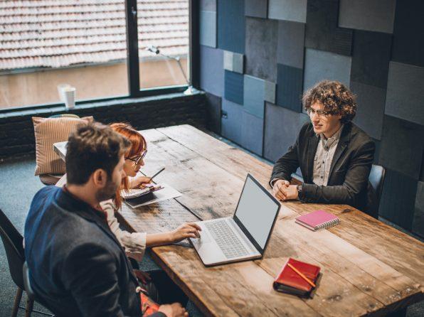 CV produkťáka, projekťáka a manažera v IT firmě: prodejte to, co umíte a také svou osobnost