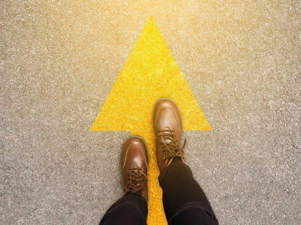 Jak do nové práce vkročit pravou nohou