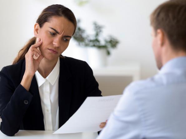 10 nejběžnějších chyb v životopise – máte je ve svém CV i vy?