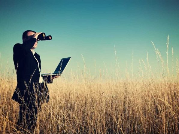 Jak najít firmy, které hledají posily?