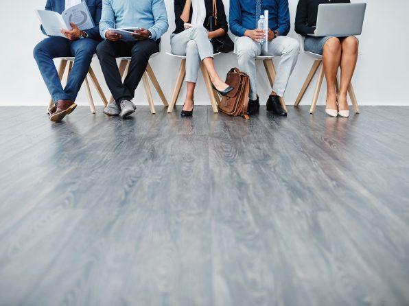 Jak hledat práci v nejisté době, která nás letos čeká? Tady je 5 tipů, jak na to