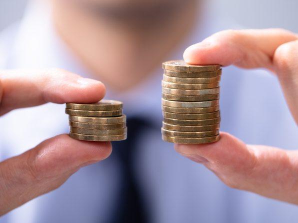 Nevíte, zda je v inzerátu nabízený plat či vaše stávající mzda adekvátní? Poradíme, jak to zjistit